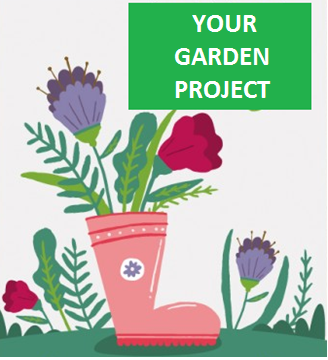 your garden project