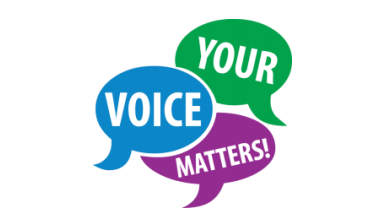 your voice matters - help shape the future of your club